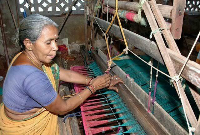 ನೇಕಾರರ ಸಮ್ಮಾನ್ ಹೊಸ ಯೋಜನೆ : ನೇಕಾರರಿಗೆ ವಾರ್ಷಿಕ ಎರಡು ಸಾವಿರ ರೂ.ಗಳ ಸಹಾಯಧನ
