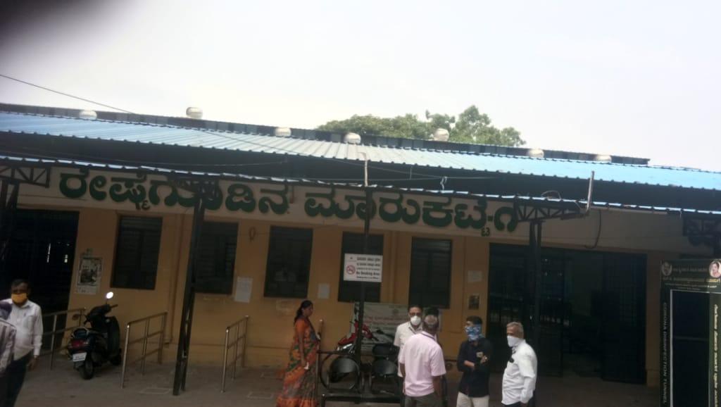 ಜಿಲ್ಲೆಯಲ್ಲಿ ಮುಂದಿನ ಎರಡು ಭಾನುವಾರ ದಿನಪೂರ್ತಿ ಸಂಪೂರ್ಣ ನಿಷೇದಾಜ್ಞೆ ಜಾರಿ ಜಿಲ್ಲಾಧಿಕಾರಿ