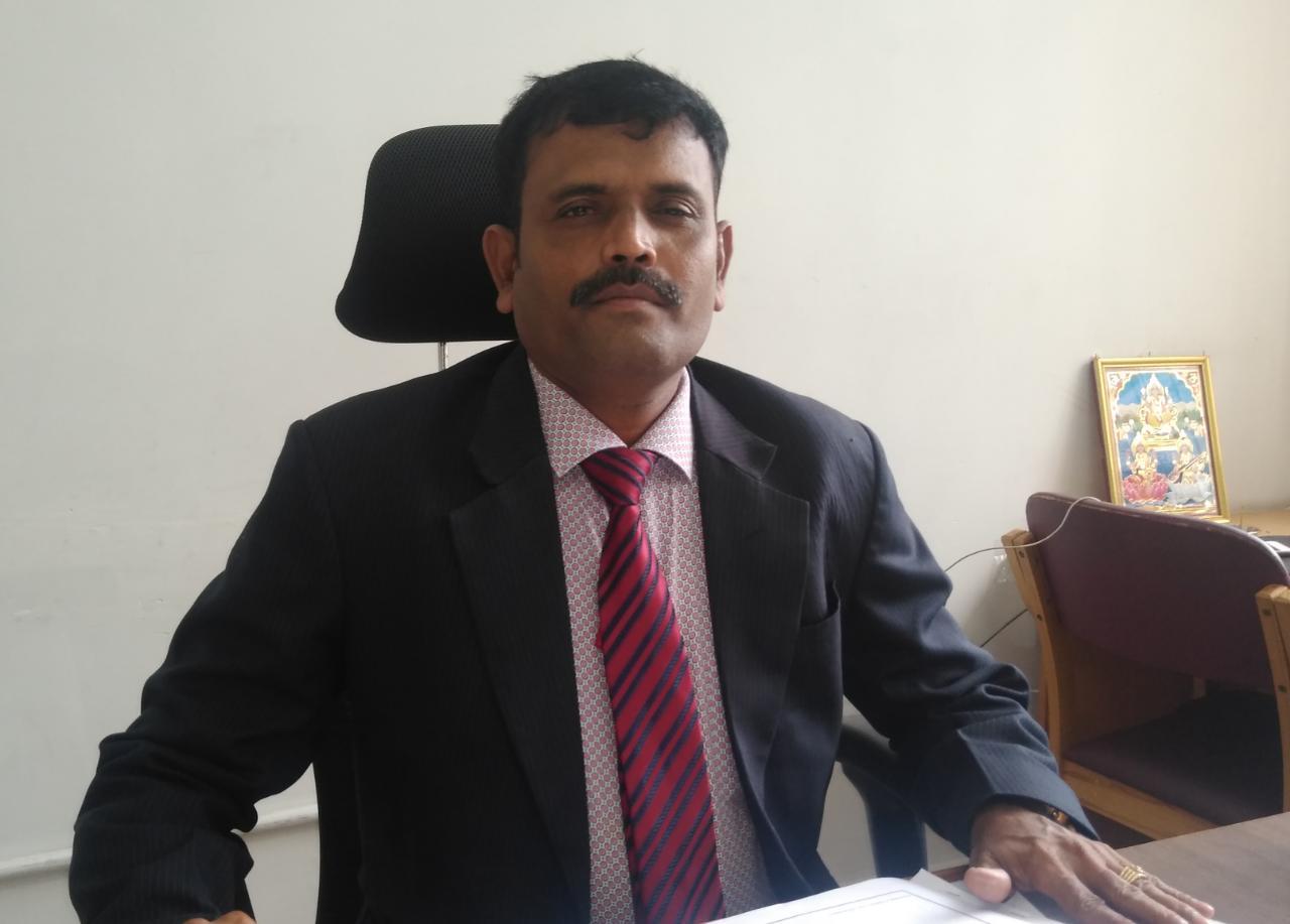 ಮೆಗಾ ಅದಲಾತ್ ನ ಲಾಭ ಪಡೆದುಕೊಳ್ಳಿ: ನ್ಯಾಯಾಧೀಶ ವೆಂಕಟಪ್ಪ