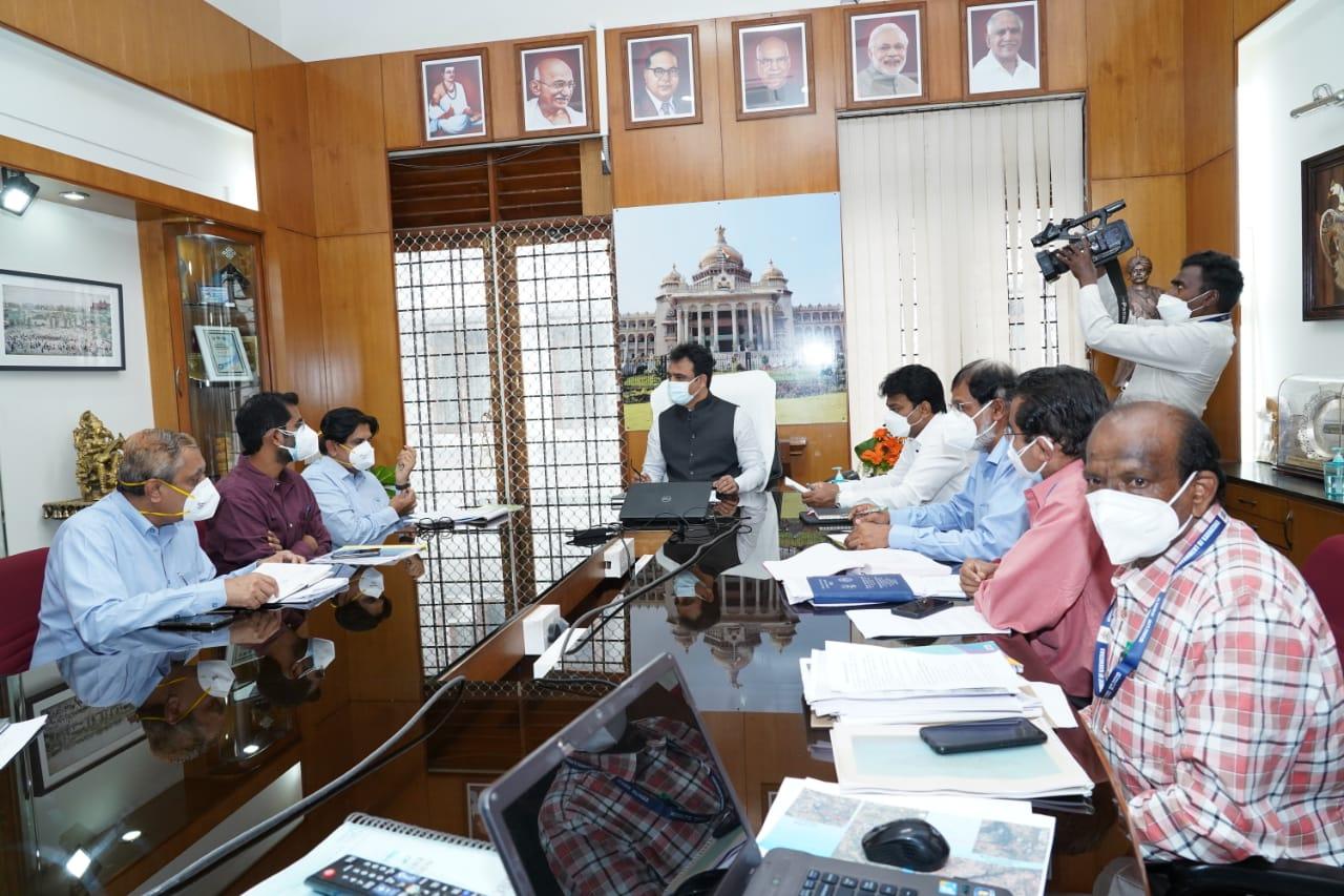 ರಾಮನಗರ ಜಿಲ್ಲೆಯ ಮನೆಗಳಿಗೆ ನದಿ ನೀರು ಪೂರೈಕೆ: ಯೋಜನೆಗೆ 3 ತಿಂಗಳಲ್ಲಿ ಡಿಪಿಆರ್: ಡಿಸಿಎಂ