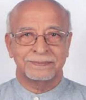 ಮಾಜಿ ಶಿಕ್ಷಣ ಸಚಿವ ಬಿ.ಎ.ಮೊಹದ್ದೀನ್ ನಿಧನ