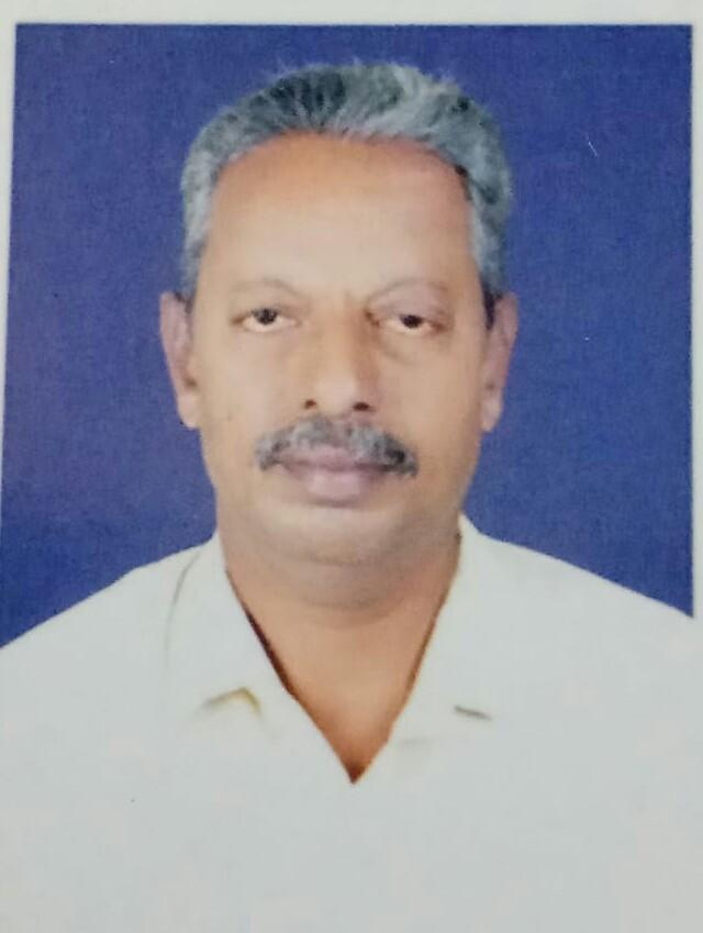 ಸಾಹಿತಿ, ರೊಟೇರಿಯನ್ ಸಿ ಎಸ್ ಜಗದೀಶ್ ನಿಧನ